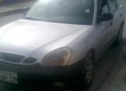 Daewoo nubira 2001 200000 kms cars