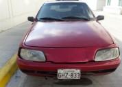 Vendo carro daewoo espero 200000 kms cars