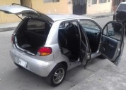 Daewoo matiz 2001 cars