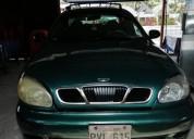 Vendo auto daewoo 30000 kms cars