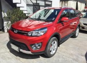 Great wall m4 modelo 2015 90000 kms cars