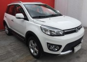 Great wall m4 modelo 2015 62000 kms cars