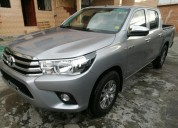 Toyota 2019 4x2 full equipo cars