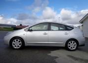 Toyota prius 43000 kms cars