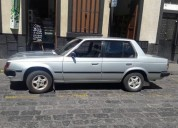Vendo toyota corona 352770 kms cars