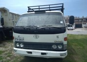 Camion toyota 400000 kms cars