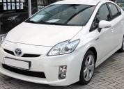 Toyota prius hibrido 96000 kms cars
