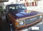 toyota land cruiser 500000 kms cars