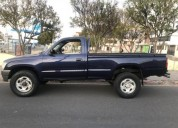 Toyota hilux ano 2001 148000 kms cars