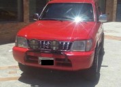 toyota land cruiser prado 3p 2004 negociables cars