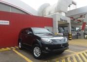 Toyota fortuner full 2014 4x4 72000 kms cars