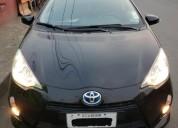 Toyota prius c 64000 kms cars