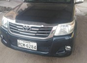toyota hilux 84550 kms cars