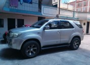 Fortuner 2010 170000 kms cars