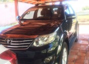 Toyota fortuner 4x4 116000 kms cars