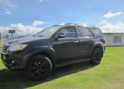 Toyota fortuner 4 0 2012 gasolina 90000 kms cars