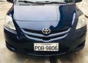 Totoya yaris sedan 2009 full 405000 kms cars