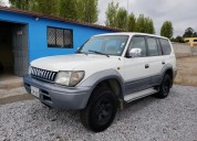 toyota land cruiser prado 170000 kms cars