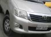Toyota 2013 diesel 4x2 104000 kms cars