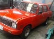 Vendo nissan 1972 123466789 kms cars