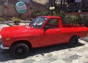 Datsun 1000 25000 kms cars