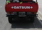 Datsun 120 Y 1980 1000000 kms
