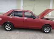 Datsun 120 y clasico 430000 kms cars