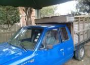 Camioneta cabina media dassun 1 8 cars