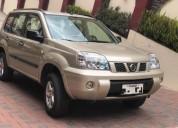 Nissan xtrail 72000 kms cars