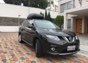 nissan xtrail advance 2016 2 5 28000 kms cars