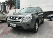 nissan xtrail xtreme 2012 78000 kms cars