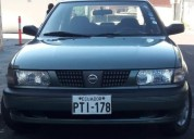 Nissan sentra 2006 1 6 m t std 106000 kms cars