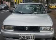 Lindo nissan 98 al dia sero multas 170000 kms cars