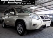 nissan xtrail xtreme 2012 gasolina 119000 kms cars
