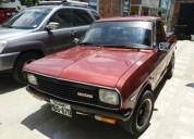 Vendo Nissan Almera en Portoviejo