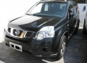nissan x trail extreme 2014 un solo dueno 100000 kms cars