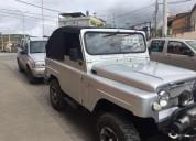 Vendo jeep nissan patrol 1970 clasico cars