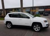 Vendo jeep compass 2014 81000 kms cars