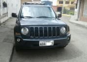 Vendo jeep patriot 2008 123300 kms cars