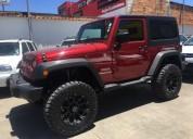 Jeep wrangler nuevo 8494 kms cars