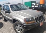 jeep gran cherokee laredo 2001 168000 kms cars
