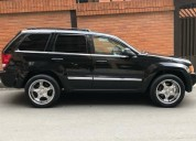 Jeep grand cherokee limited 151000 kms cars