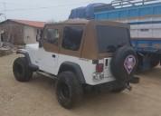 Excelente jeep wrangler 200000 kms cars