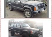 jeep cherokee 1988 258000 kms cars