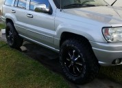 Jeep grand cherokee laredo 234000 kms cars