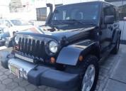 Wrangler sahara 2010 56000 kms cars