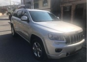 jeep grand cherokee limited 2013 80000 kms cars
