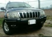 Jeep grand cherokee 4x4 2001 174000 kms cars