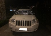 Jeep compass estado 10 10 81 000 km 81028 kms cars
