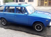 Lada 2104 matriculado al dia un solo dueno cero multas 3 000 negociable tlf 30000 kms cars